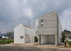 Gallery of Yangsan Eorinjip / Architects Group RAUM - 16