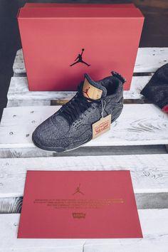 48f69ee0e8c1 Air Jordan x Levis drop Torstraße