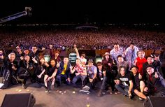 【ライブレポ】RISING SUN ROCK FESTIVAL 2016 in EZO 邦楽 ローチケHMVニュースではコンサート、スポーツ、ホビー等、エンタメニュース・レポートを独自の目線でお届けします。