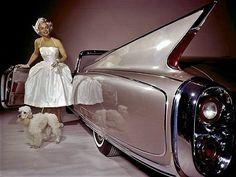 1960 Cadillac El Dorado conv.
