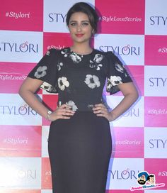 Parineeti Chopra Image Gallery Picture # 301377