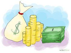 How to Be a Billionaire -- via wikiHow.com