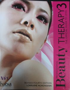 7 best new beautyhairdressing books images on pinterest beauty professional beauty therapy the official guide to level 3 by lorraine nordmann catalogue fandeluxe Images