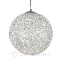 Superbe suspension LED Thunder Ø 30 cm 9004755
