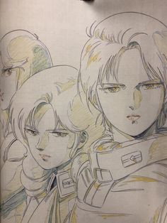 Zeta Gundam, Gundam Wing, Face Sketch, Mobile Suit, Sketch Design, Manga Games, Anime Art Girl, Female Characters, Game Art