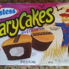 Hostess Cupcakes, Cupcake Boxes, Cream, Desserts, Food, Creme Caramel, Tailgate Desserts, Deserts, Essen
