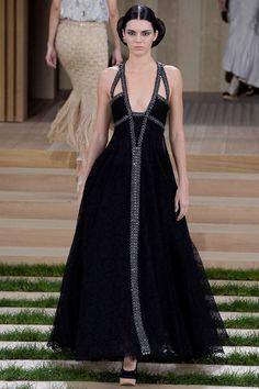 EstiloDF » Chanel y su encantadora casa de muñecas conquistaron Paris Fashion Week
