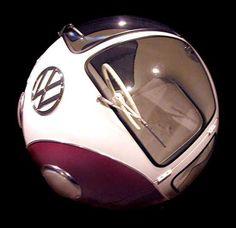 Volkswagenball ROBERT HULL FLEMING MUSEUM by Lars Erik Fisk    http://www.facebook.com/#!/pages/Fuori-dal-Salone-del-Mobile-di-Milano/103064036396961