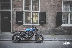 Yamaha XJR 1200 | Motorcycle Tales - Motografie