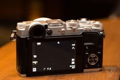 The Olympus Pen-F is a classic film camera with digital guts | The Verge