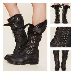My Boot Collection :-) on Pinterest | 18 Pins