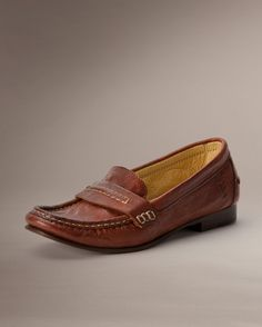 ODETTE PENNY LOAFER - Women_Shoes_Mocs & Boat Shoes - The Frye Company