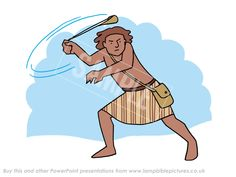 A PowerPoint about David & Goliath. Clear, simple, child-friendly and historically accurate.