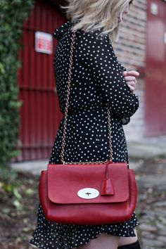 polkadot-ruffle-dress-h m-mulberry-lily-bag-thigh- c082a6a21c088