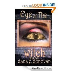 Monday Book Review: Eye of the Witch
