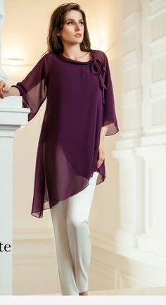Tops For Women ahegao shirt disney christmas shirts Women's Dresses, Stylish Dresses, Fashion Dresses, Pakistani Dress Design, Pakistani Dresses, Kurta Designs, Blouse Designs, Mode Top, Vetement Fashion