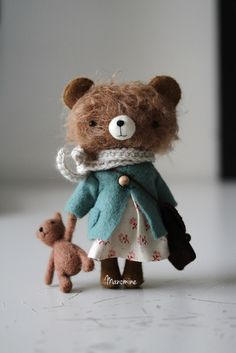 Image of PRE ORDER: Mini bear Greet FREE SHIPPING