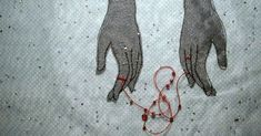 The Red Thread of Destiny is a belief that comes from an ancient Chinese lore. It is also known as the 'Red Thread of Fate'or 'Red String of Fate'. Dark Fantasy, Red String Of Fate, Japanese Legends, Soul Ties, Twin Flame Love, Twin Flames, Chinese Mythology, Twin Souls, Meant To Be Together