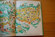 This is our land illustrated by Esther Friend
