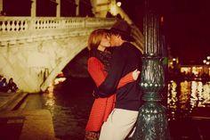 Venice by Guy Aroch | Free People Blog #freepeople