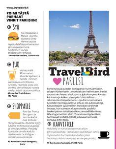 #pariisi #ranska #matkavinkit #vinkit #matkustaminen #matkailu #ravintolat #kahvilat #shoppailu #kaupunkiloma