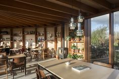 Koffiehuis 'De Goede Morgen' | BLOC7 architecten