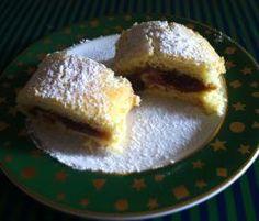 Rotolo alla marmellata by Team Bimby on www.ricettario-bimby.it