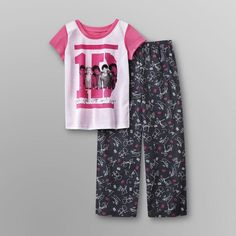 One Direction PJ's
