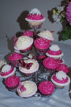 Krissy's Kupcakes!