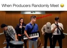 You know it!⁠ #producermemes #producerproblems #musicproducer #musicproducermemes #djmemes Funny Short Videos, Funny Video Memes, Crazy Funny Memes, Really Funny Memes, Stupid Memes, Funny Relatable Memes, Haha Funny, Very Funny Jokes, Funny Texts