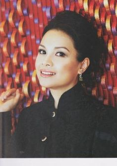 Lea Salonga again did a singing voice but for Mulan.Again she is age 42.