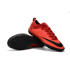 huge selection of 1c05f 1929b Purchase Men Nike Mercurial Finale II TF Black Red Soccer Cleats from Nike  Mercurial Finale II