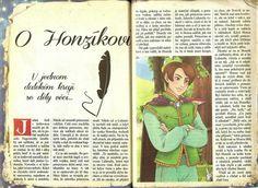 O Honzíkovi Diy And Crafts, Baseball Cards, Books, Art, Livros, Livres, Kunst, Book, Libri