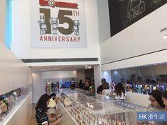 5款限量版紀念品! BE@RBRICK 15週年珍藏展 | HK 港生活