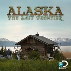 110 Eve Kilcher and Alaska The Last Frontier. ideas