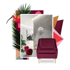 Romero is a lounge chair where the geometric sleek lines merge with comfort. And this piece is awaiting for you at Salone Del Mobile 2018, Milano, at Hall 1 Stand L09!