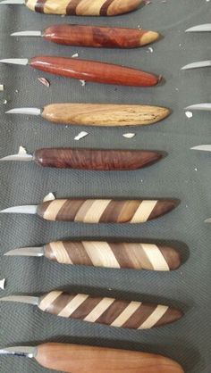 Simpson knives
