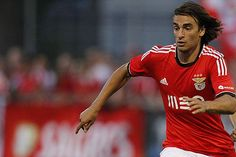 #Markovic #Benfica