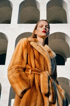 Hunger Magazine Issue 14 Lina Berg by Paul McLean