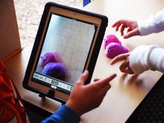 23 Ways To Use The iPad In The 21st Century PBL Classroom | TeachThought