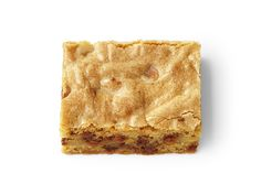 Maple-Cinnamon Bars (No. 5) : Make Chocolate Chip Cookie Bars (No. 1), replacing 1/2 cup of the brown sugar with pure maple syrup. Add 1/4 teaspoon maple extract with the vanilla and replace the chocolate chips with one 10-ounce bag cinnamon baking chips.