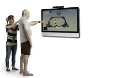 Don't tell your kids, but there may be a use for those video games they spend so much time playing - Gaming healthcare: How Microsoft Kinect is revolutionizing the future of rehab
