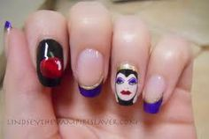 30 cute, creative and crazy nail art designs Crazy Nail Art, Crazy Nails, Cute Nail Art, Funky Nails, So Nails, How To Do Nails, Hair And Nails, Crazy Nail Designs, Nail Art Designs