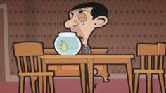 Mr Bean Cartoon Full Episode | Mr Bean Animated Cartoon (Series 4) HD