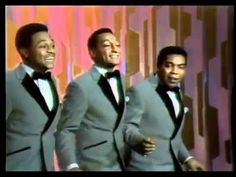 ▶ The Four Tops Bernadette 1967 YouTube - YouTube