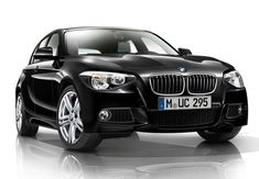 BMW 116i M Sport (F20) を購入しました。