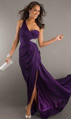 Side Sequin Embellished Open Back Front Slit Long One Shoulder Purple Prom  Dress 2.jpg 865 a0c002c8979a