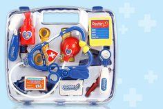 Children's Doctor Play Set