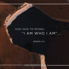 {Week 2 - Monday Post} We were meant to come to the end of ourselves so that we can be rescued and then rest in the great I AM. #BrokenAndRedeemed Bible Study @ LoveGodGreatly.com