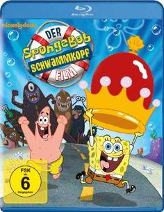 SpongeBob Schwammkopf - Der Film [Blu-ray]